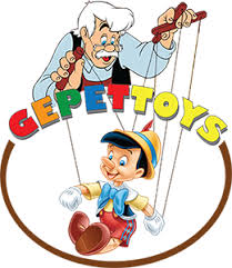 GEPETTOYS