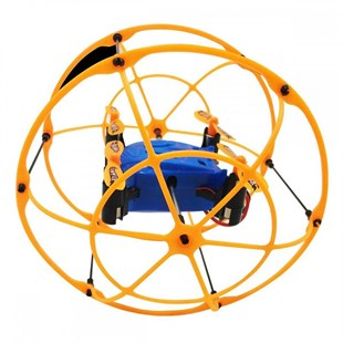 Hot Wheels Drone Copter