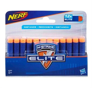Nerf N Strike Elite 12li Mermi a0350
