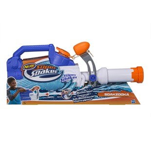 Nerf Supersoaker Soakzooka E0022