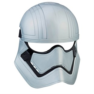 Star Wars Maske C1557 - Captain Phasma