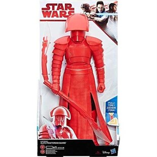 SW E8 HS HERO SERIES ELECT FIGURE AST C1578