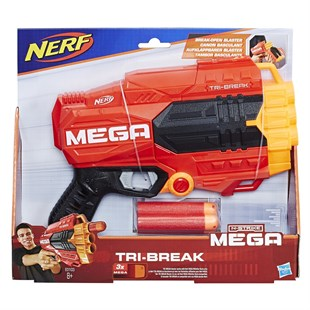 Nerf Mega Tri Break E0103